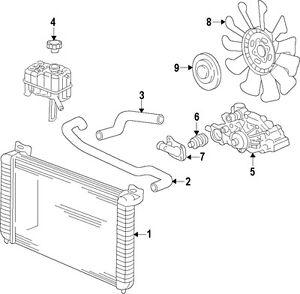 2003 Sonoma Parts Diagram on 2000 Hyundai Accent Parts Diagram