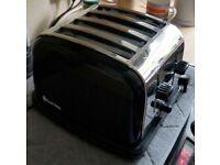 Russel Hobbs 4-Slice Toaster