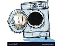 WANTED, washing machine working or not !
