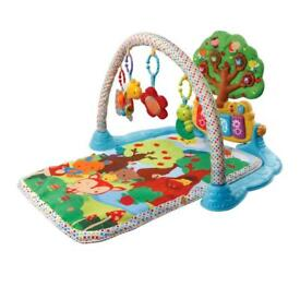 Vetch play mat