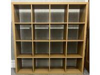 Ikea Kallax Storage Shelving