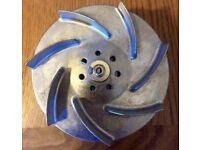 Bosch/Siemens oven fan motor (new)