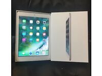 Apple iPad Air 16GB Wi-Fi WHITE/SILVER