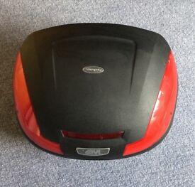Givi Simply motorbike double helmet box