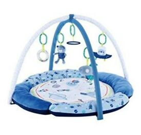 Mothercare space dreamer playmat.