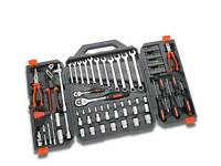 BRAND NEW CRESENT PROFESSIONAL TOOL SET 110 PIECE WAS £195 TODAY £69