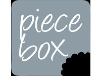 Piecebox cafe seeks waiting staff