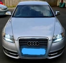 Audi a6 2009 2.0 tdi