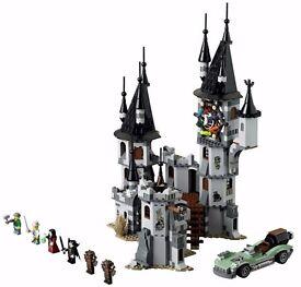 LEGO Monster Fighters 9468: Vampire Castle