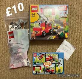 Lego sets (various)
