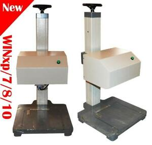 110V 1711 Electric Marking Machine USB Parallel Combined 017355