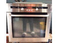 AEG Built In Oven