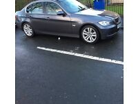 NEW SHAPE BMW 325I FULL SERVICE HISTORY MUST BE SEEN