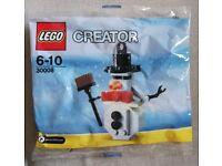 BRAND NEW Lego Creator 30008 [Never opened]