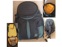 KATA BP-502 professional photojournalist backpack