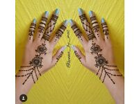 Henna by Maz | Henna Artist | Guaranteed stain | Affordable prices