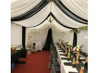 *** VOGUE MARQUEE **** Marquee & Event Services