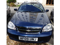 Astra automatic estate 60,000, service history, badged as a Chevrolet. Service history, MOT 2/19