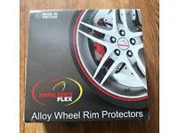 Genuine rimables for alloy wheels