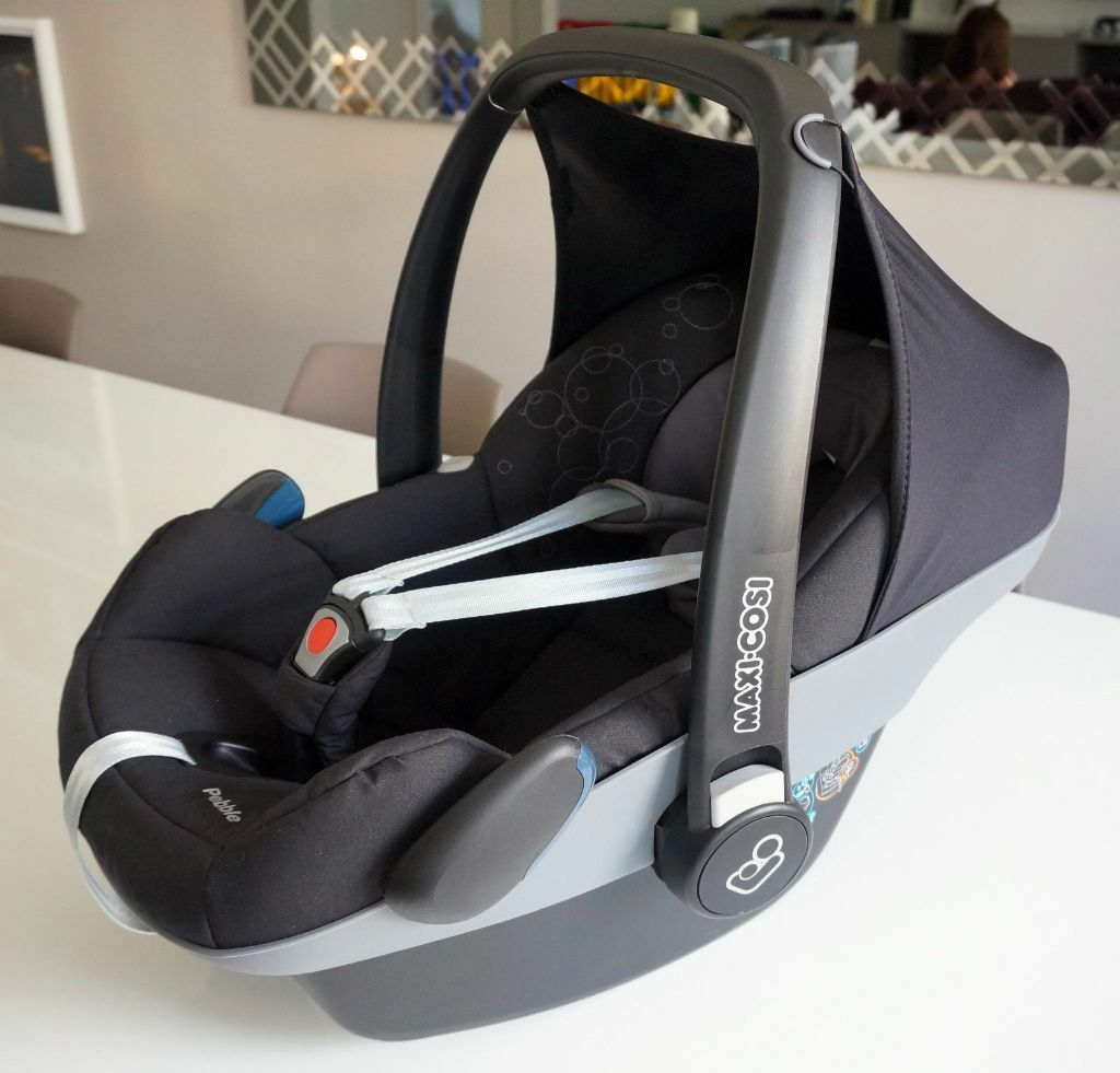 maxi cosi pebble baby car seat. Black Bedroom Furniture Sets. Home Design Ideas