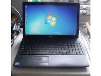 Acer Travelmate 5740 i3 Laptop
