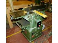 *Wadkin Bursgreen Planer Thicknesser (3 Phase -415Volts) NO VAT**