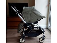 Bugaboo Bee push chair