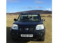 Nissan X-Trail 2.2Dci Fatface 4WD