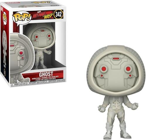 Ant-Man and the Wasp Pop Vinyl: Ghost (Merchandise)