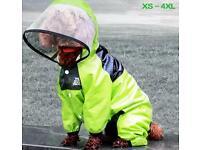 The Dog Face jacket