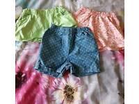 Kids clothes 6-9months