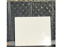 Nobo Classic extra large whiteboard 1500 mm x 1200 mm ( 5' x 4' ) good condition