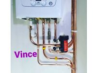 Plumber, gas safety certificate all SW postcodes