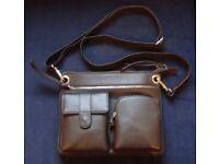 Van Dal Handbag With Detachable Strap New