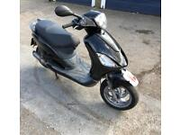 Piaggio fly 50cc moped scooter vespa honda piaggio yamaha gilera peugeot pcx