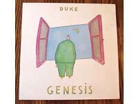 Genesis - Duke Vinyl LP