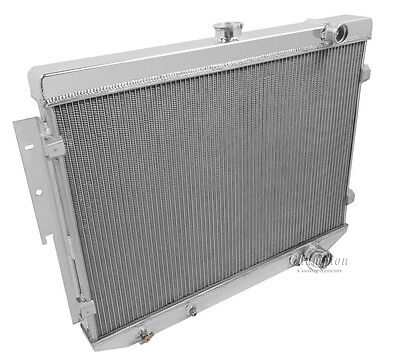 3 Row All Aluminum Champion Radiator DR CC503