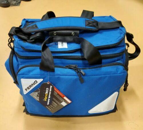 Ferno EMS Bag Model 5108- Blue