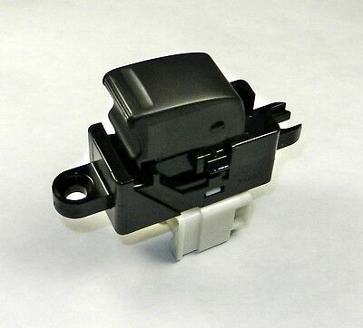 Subaru Impreza Infiniti QX4 Nissan Pathfinder Window Switch 1999-2004