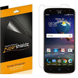 6X Supershieldz HD Clear Screen Protector Shield Saver For ZTE ZMax Champ LTE