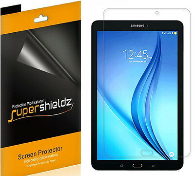 3X Supershieldz Anti-Glare Matte Screen Protector For Samsung Galaxy Tab E 8.0