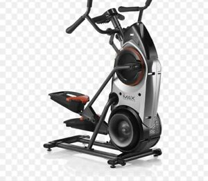 Bowflex M5 Max trainer (delivery available in Ottawa area)