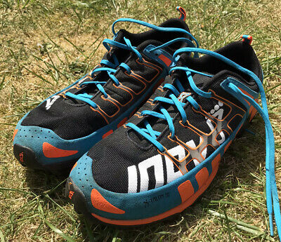 Inov8 X Talon 212 Trail Running Shoes UK 9