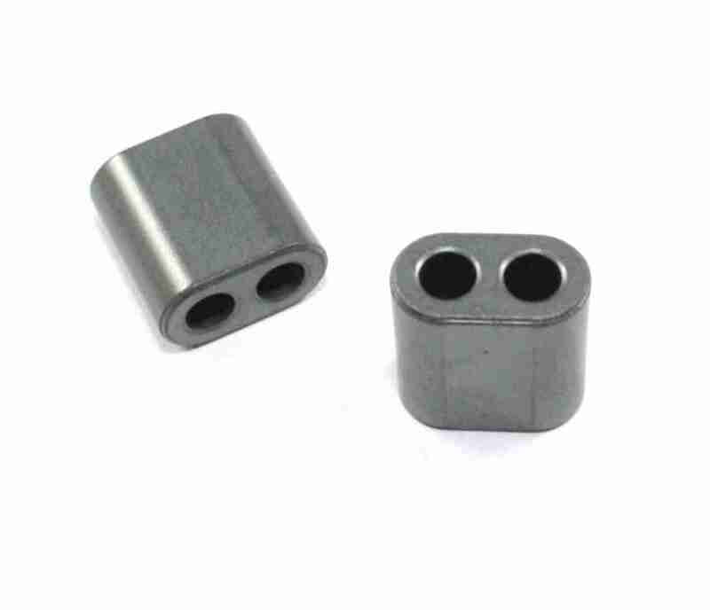 Amidon Multi-Aperture Core BN-73-302 - Pkg of 4