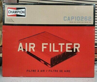 USA Champ AF2883 Air Filter fits FA1883 7C3Z9601A CA10262 49983 PA4323 A35642