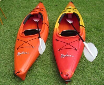 Kayaks - Dagger Zydeco 9.0