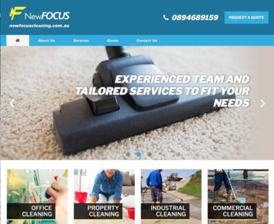 Hillarys; Rare Opportunity! Trusted WA Cleaning Business FOR SALE