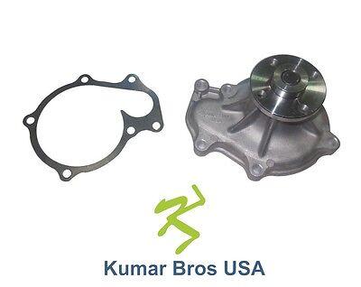 New Kumar Bros Usa Water Pump For Bobcat A300 Skid-steer Loader