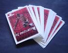 Reprint Michael Jordan Set Basketball Trading Cards
