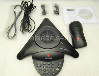Polycom Soundstation2 2201-15100-601 Non-expandable Conference Phone